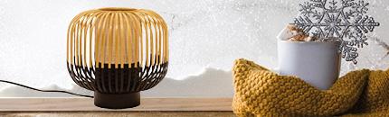 Un hiver cocooning
