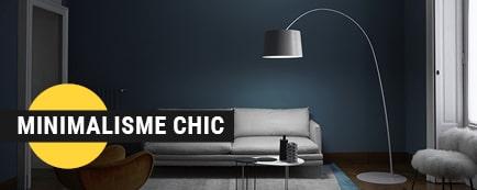 Minimalisme Chic