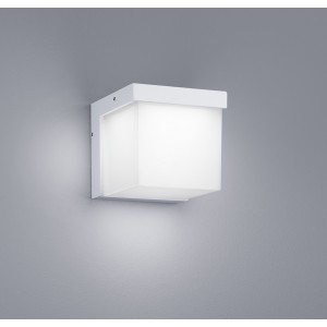 Applique Yangtze Blanche LED