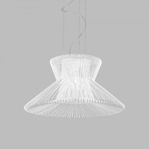 Suspension Impossible D.65 blanc