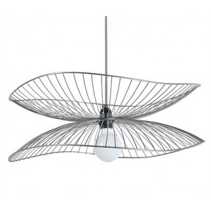 Suspension Libellule D.100 Taupe