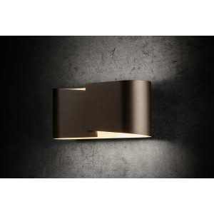 Applique murale LED Filia S - H:10 cm