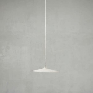 Aplomb Large suspension blanc - Foscarini