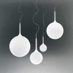 Suspension Castore D.14 Artemide