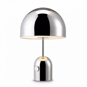 Lampe à poser Bell Chrome - Tom Dixon