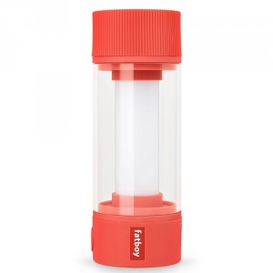 Lampe mobile Tjoepke rouge - Fatboy