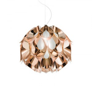 Suspension Flora Cuivre D.36 - Slamp