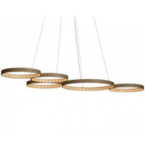 Suspension Led Super 8 Prestige - Le Deun