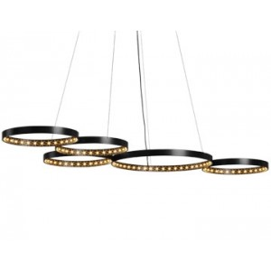 Suspension LED Super 8 - Le Deun