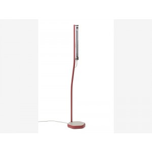 Lampadaire LED Bodom Rouge