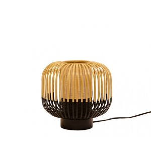 Lampe à poser Bamboo H.24 - Forestier