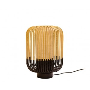 Lampe à poser Bamboo H.39 - Forestier