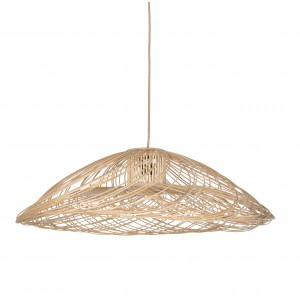 Suspension Satelise L naturel D.60 - Forestier
