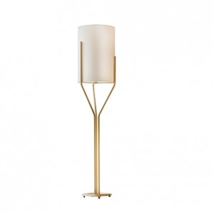 Lampadaire Arborescence -CVL Contract- XS H.125