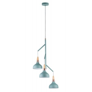 Suspension Neordic Juna verte