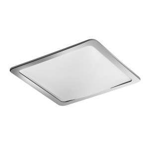 Plafonnier Star IP44 chrome