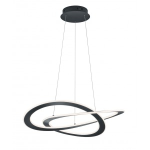 Suspension LED Orlando 5000lm