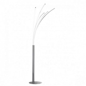 Lampadaire LED Wind