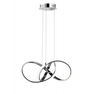 Suspension LED Indigo 4400 lm