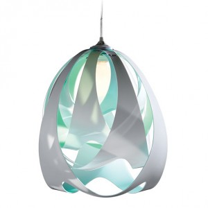 Goccia suspension Aqua - Slamp
