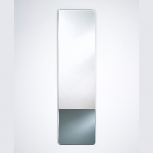 Miroir Duo Grey H.170