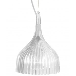 E' suspension cristal - Kartell