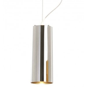 Easy suspension chrome - Kartell