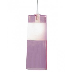 Easy suspension violet - Kartell