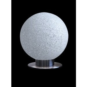 Lampe Ice Globe Mini Ø20 Lumen Center