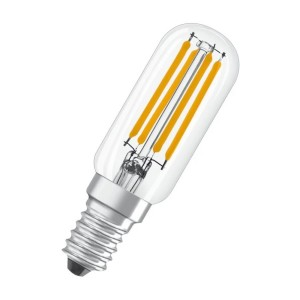 Ampoule LED Tube E14 4W (350 lm)
