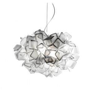 Clizia suspension - Slamp