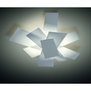 Big Bang plafonnier - Foscarini