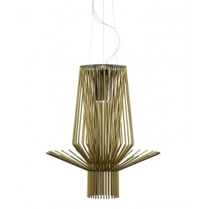 Allegretto Assai suspension - Foscarini