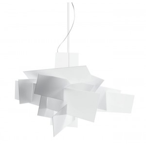 Big Bang suspension - Foscarini