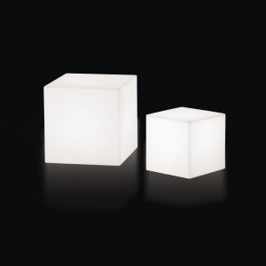 Cubo 50 Mobilier Lumineux