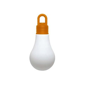 LaDina Suspension/Baladeuse Orange