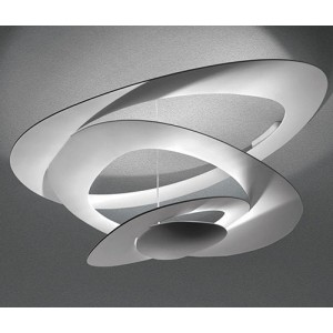 Pirce Mini Soffitto LED 44W - Artemide