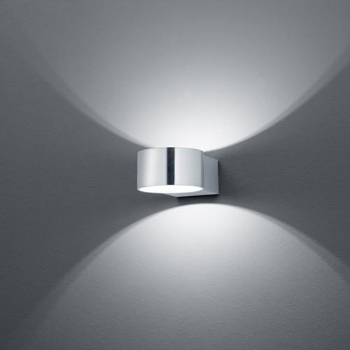 Applique LED Lacapo Chrome