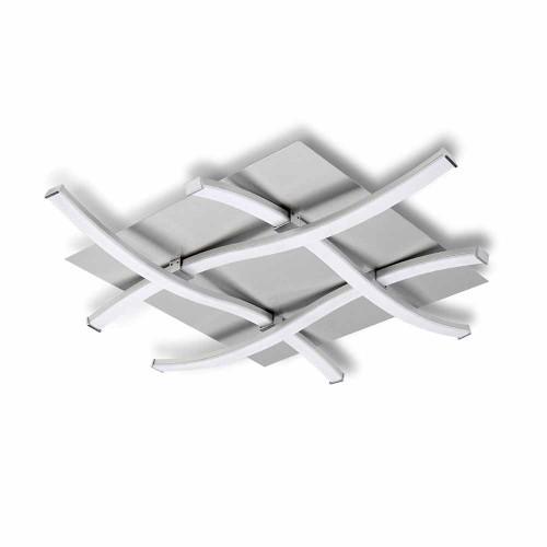 Plafonnier LED Nur 34W 57x57
