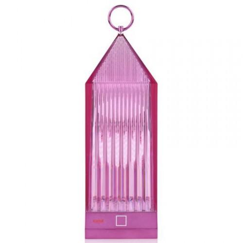 Lampe sans fil LED Lantern Glycine - Kartell