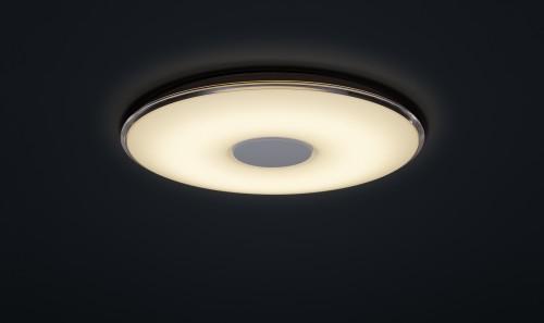 Plafonnier Tokyo LED avec télécommande
