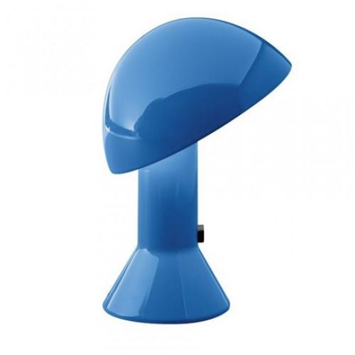 Lampe à poser Elmetto Bleue - Martinelli