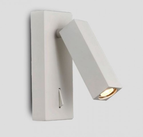 Applique led Tarifa 210 lumens - Blanc