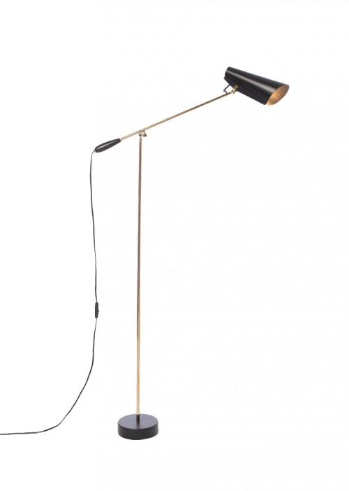 Birdy lampadaire - Northern lighting