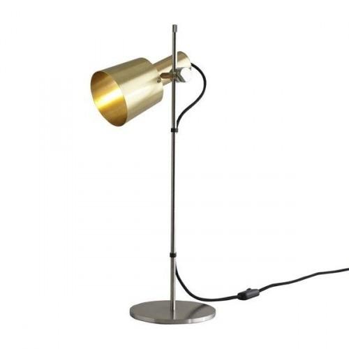 Lampe à poser Chester - Original BTC - Laiton