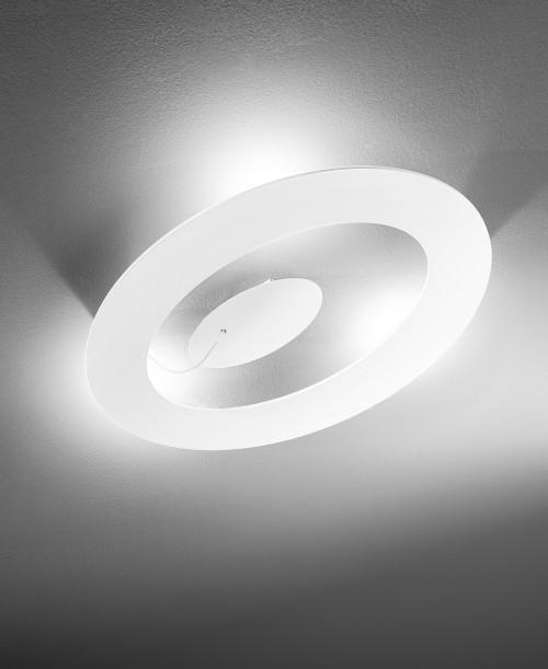 Plafonnier LED Drop Blanc