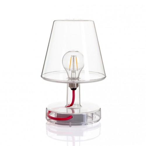 Lampe Led sur batterie Transloetje Cristal - Fatboy