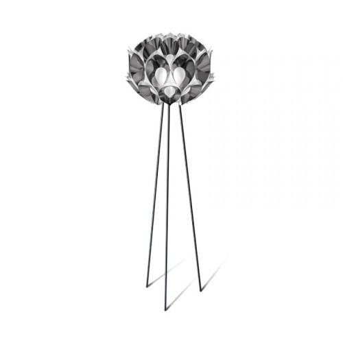 Lampadaire Flora Étain - Slamp