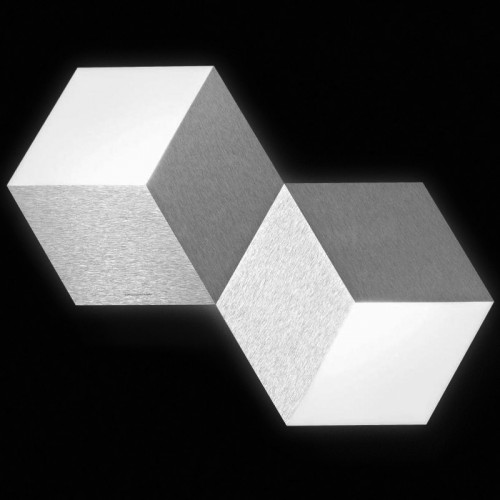 Applique LED Geo 2 - Grossmann