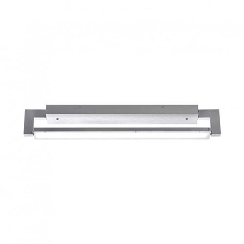 Applique/Plafonnier Q-MATTEO LED - Aluminium